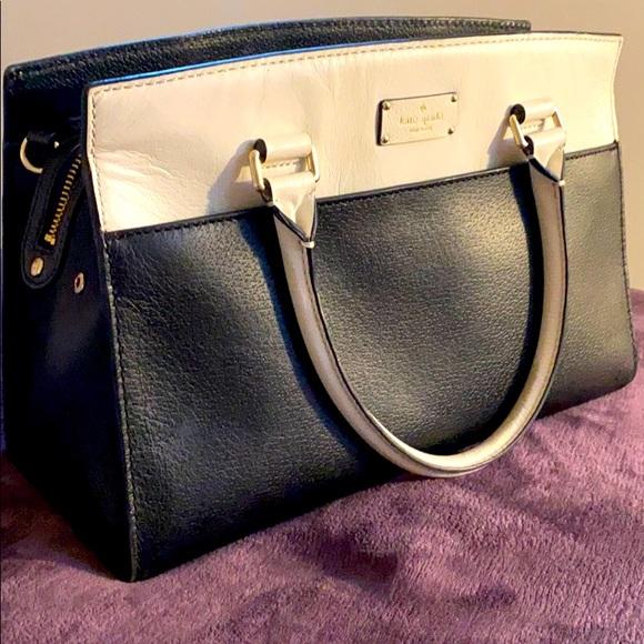 Kate Spade designer purse